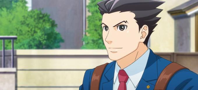 Crunchyroll transmitirá Ace Attorney y muchas otras series esta primavera