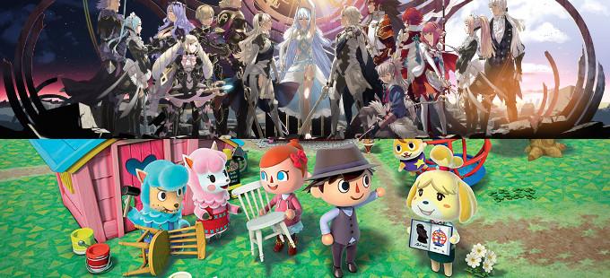 Nintendo reveló el día de hoy que dos aplicaciones basadas en sus franquicias de Fire Emblem y Animal Crossing serán lanzadas este mismo año, en otoño.