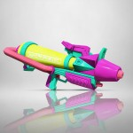 Berry Splattershot Pro