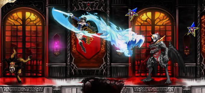Un adelanto más de Bloodstained: Ritual of the Night