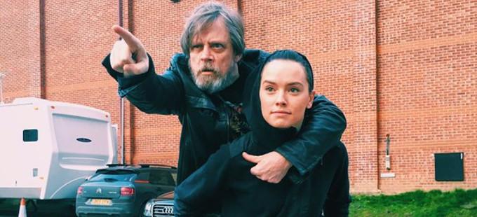 No, Rey no es la hija de Jyn Erso de Rogue One
