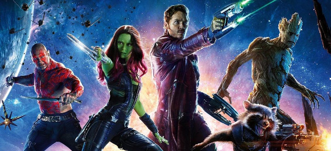 Kevin Feige confirma Guardians of the Galaxy Vol. 3