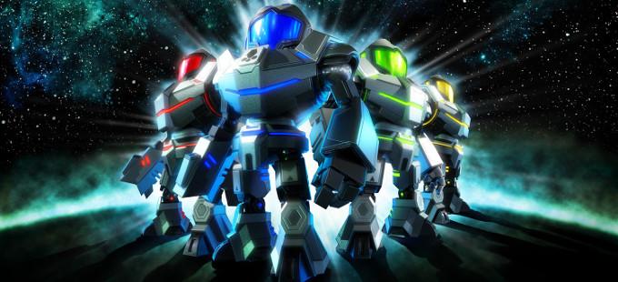 Metroid Prime: Federation Force retrasa su salida