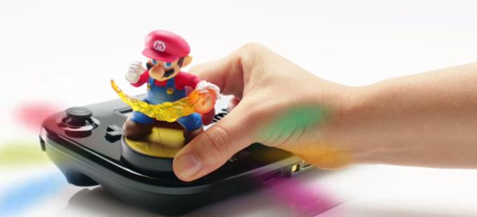 Nintendo nos recuerda la salida de Mini Mario and Friends amiibo Challenge