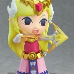 Nendoroid de Zelda