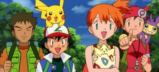 """¿El anime de Pokémon """"mató"""" a Animaniacs y Freakazoid?"""