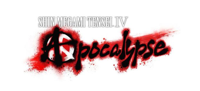 Shin Megami Tensei IV: Apocalypse anunciado para América