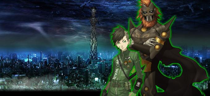 Shin Megami Tensei IV: Apocalypse incluirá algunos regalos
