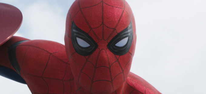 Más de Spider-Man en un nuevo spot de Captain America: Civil War
