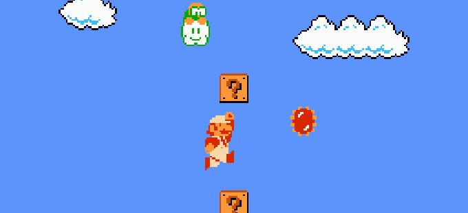 Los Spiny Eggs de Super Mario Bros. pudieron ser más mortales