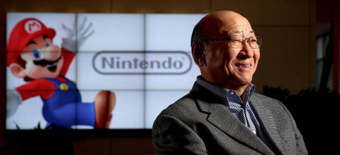 Tatsumi Kimishima explica por qué el Nintendo NX se va al 2017