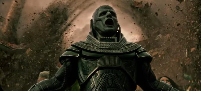 El último tráiler de X-Men: Apocalypse antes de su estreno