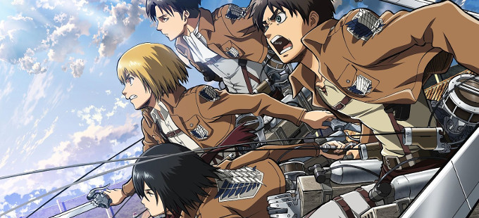 ¿Se retrasa la segunda temporada de Attack on Titan?