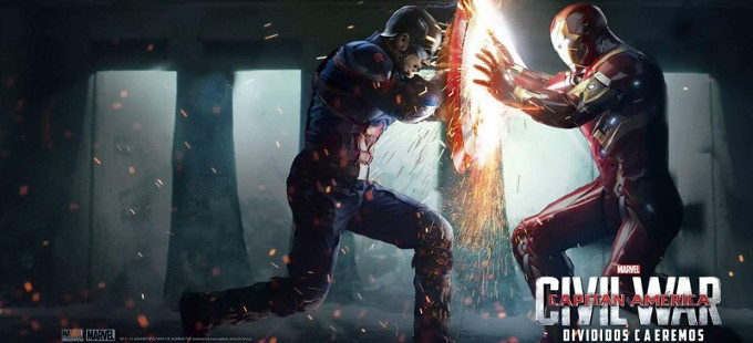 10 grandiosas referencias de Capitán América: Civil War