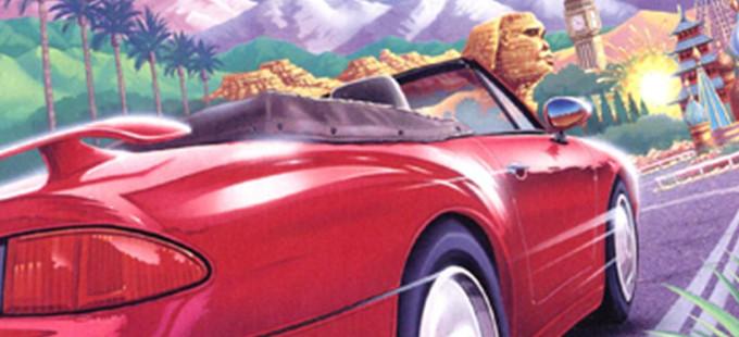 La serie Cruis'n de Nintendo y Midway regresa de la muerte