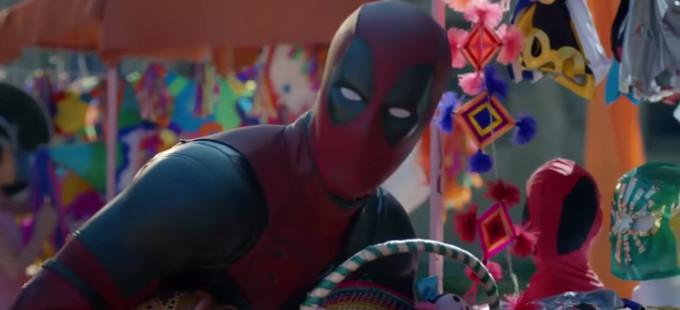 Deadpool no fue a comer tunas a Guadalajara
