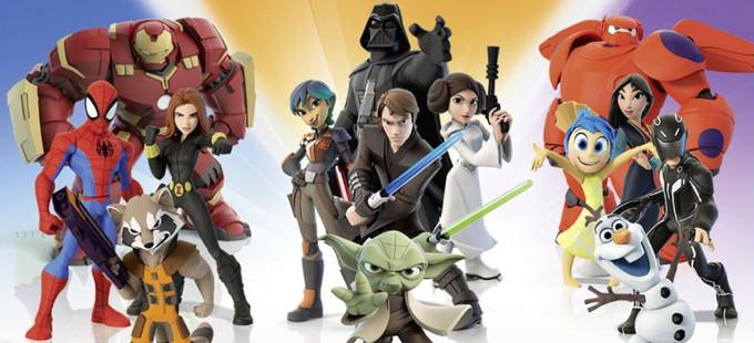 Adiós a Disney Infinity y Avalanche Software