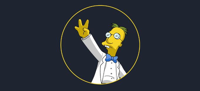 Frinkiac.com ya te deja crear GIFs animados de Los Simpson