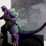 Evangelion × Godzilla – La broma que se volvió real