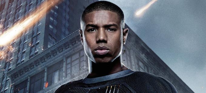 ¿Será Michael B. Jordan el villano de la película de Black Panther?