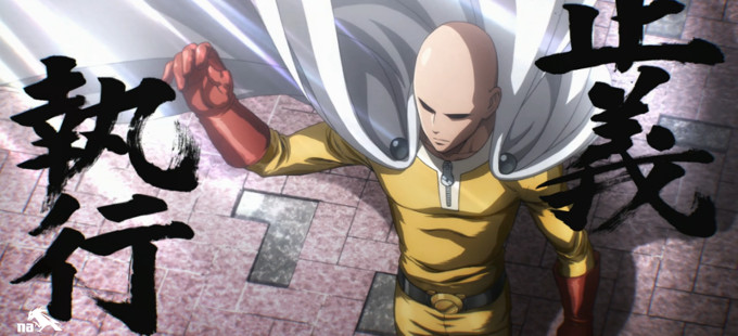 The Hero!! de One-Punch Man pasa de los 10 millones de vistas