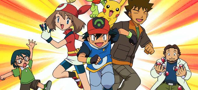 Nueva figura de May de Pokémon para el 2017