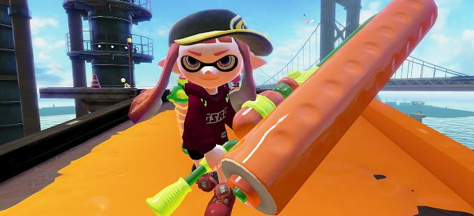 Splatoon es el juego del año según Famitsu