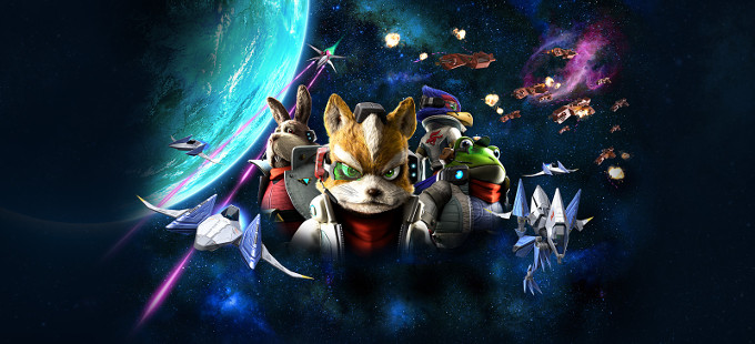 [Reseña] Star Fox Zero