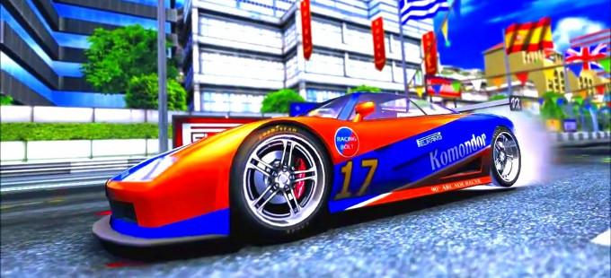 ¿Qué está pasando con The 90's Arcade Racer y Nicalis?