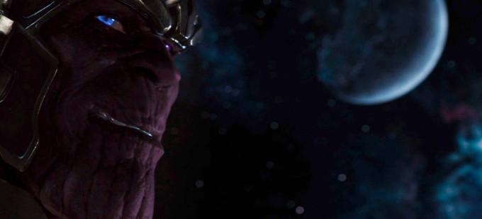 Avengers: Infinity War Part I y Part II podrían no llamarse así
