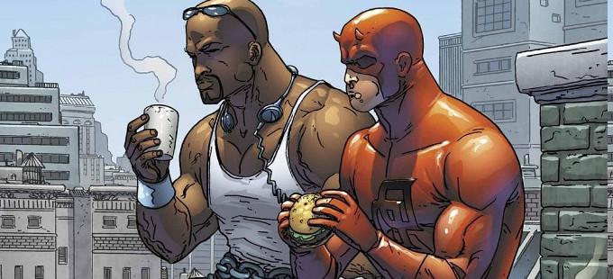 Casi imposible ver a The Defenders en Avengers: Infinity War