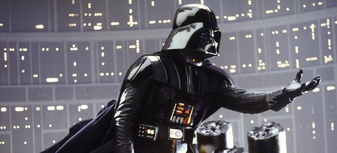 Confirmado: Darth Vader si estará en Rogue One