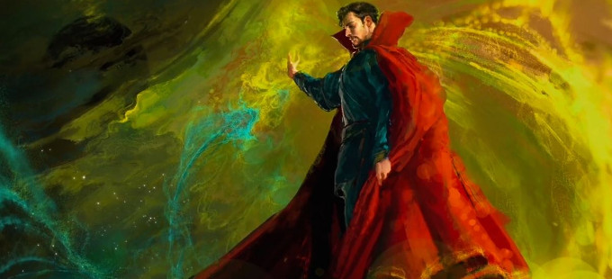 ¿Revelado el verdadero villano de Doctor Strange?