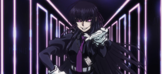 El anime de Drifters de Kouta Hirano se va a octubre