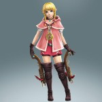 El Link's Awakening Pack de Hyrule Warriors ya tiene fecha