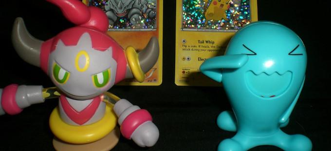¿Otros juguetes de Pokémon de la Cajita Feliz en julio?