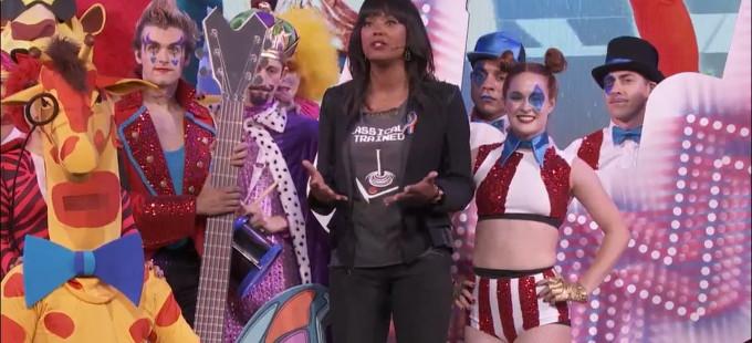 [E3 2016] Ubisoft anuncia Just Dance 2017 para Wii, Wii U y Nintendo NX