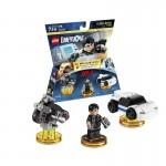 Nuevos paquetes de LEGO Dimensions llegan en septiembre