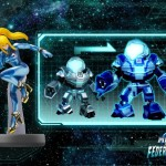 Metroid Prime: Federation Force sí es compatible con los amiibo