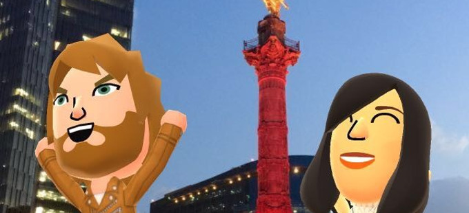 Nintendo anuncia la fecha de salida de Miitomo en México