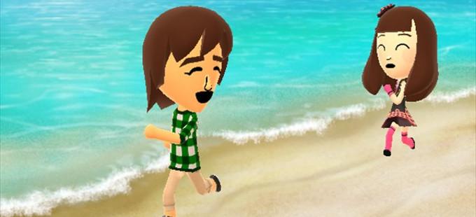 Miitomo de Nintendo llegará pronto a México y Brasil