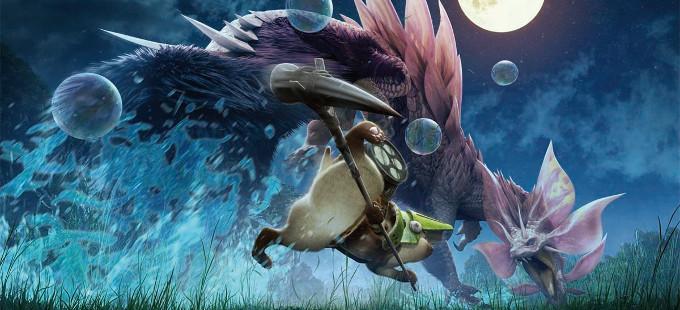 Capcom no pretende anualizar a Monster Hunter