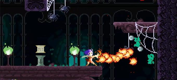 Olympia Rising ya tiene fecha en la eShop de Wii U
