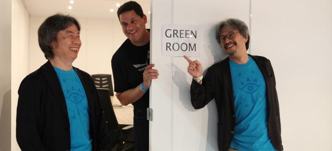 """Reggie Fils-Aime - """"Tocamos una fibra"""" con el nuevo The Legend of Zelda"""