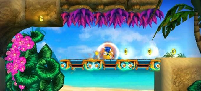 Sega muestra el nuevo avance de Sonic Boom: Fire & Ice