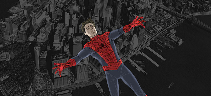 Spider-Man 4... ¿relacionada a Spider-Man: Homecoming?