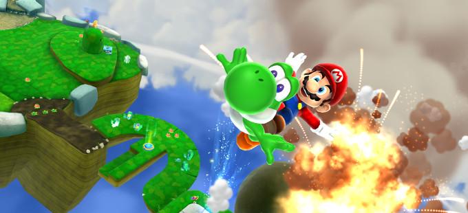 [E3 2016] Nintendo trabaja en un nuevo tipo de Super Mario Bros.