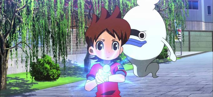 Hay más de 400 mil copias vendidas de Yo-Kai Watch en América