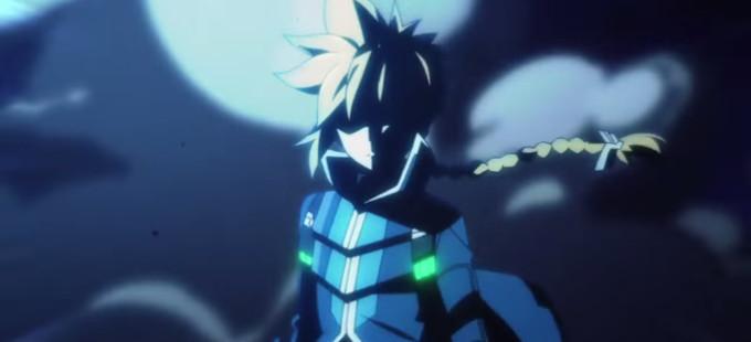 Azure Striker Gunvolt tendrá su propio anime