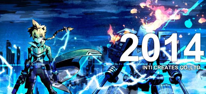 Azure Striker Gunvolt llega a las 170 mil copias vendidas